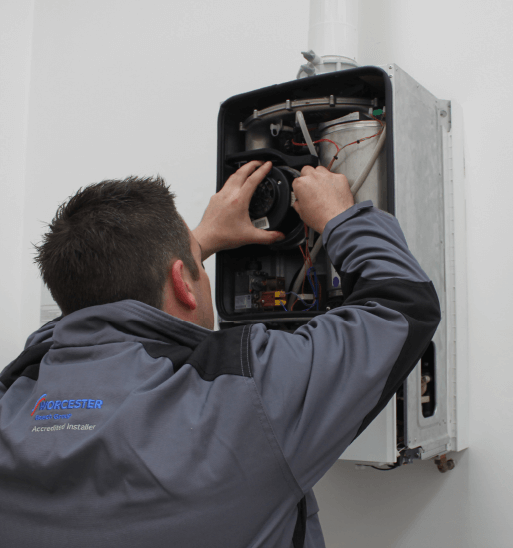 Gas Boiler Installation Glasgow
